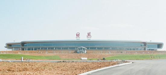 日照机场计划开通北京