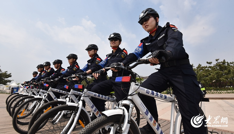 旅游警察队伍 (4).JPG