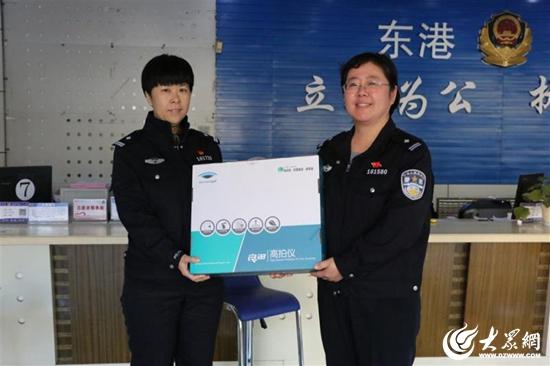 东港公安研发户政电子档案系统