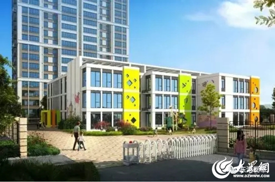 新建改扩建普惠性幼儿园40处   东港区把发展学前教育作为保障改善