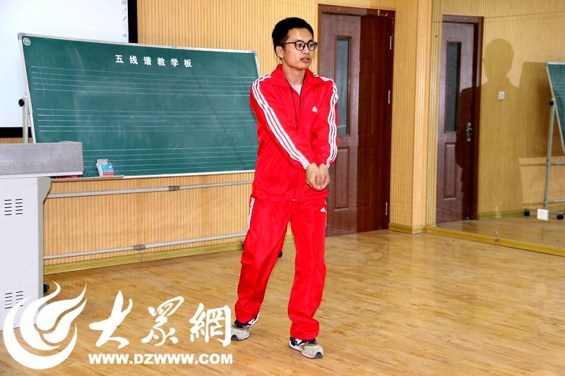 日照市第一届中小学素养与a素养教师高中v素养在金秀李本溪体育图片