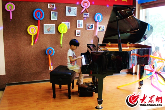 小钢琴数字曲谱