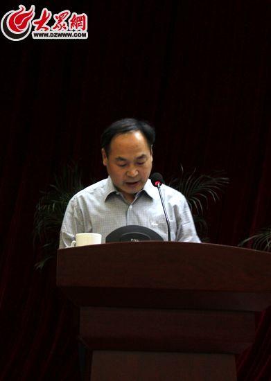 海汇集团董事长于波涛