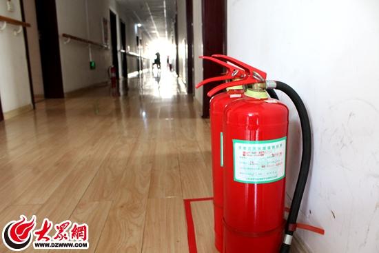 中盛消防设备接线图