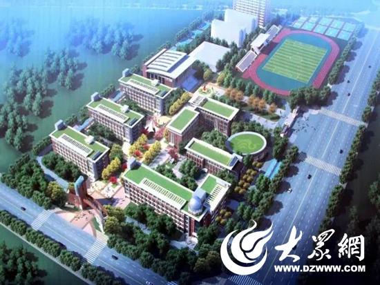 武汉开发区高中拟9月招生师资力量雄厚日照二中(高中部图片