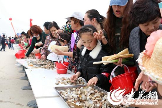 海鲜盛宴 (2)