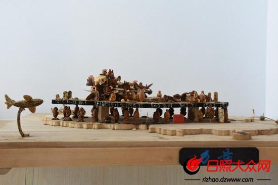 中国汶川地震,凝聚八方力量。