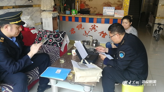 东港卫计所开展公共场所卫生专项整治行动崔琦别说我是中国人