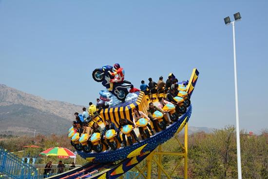 青岛藏马山国际旅游度假区旅游推介会隆重举行